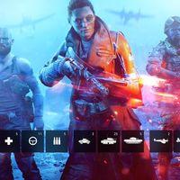 No habrá cajas de botín en Battlefield V