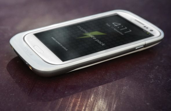 Mophie Juice Pack para Samsung Galaxy S3
