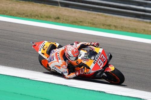 Marc Márquez puede asestar la estocada definitiva al mundial de MotoGP en Sachsenring