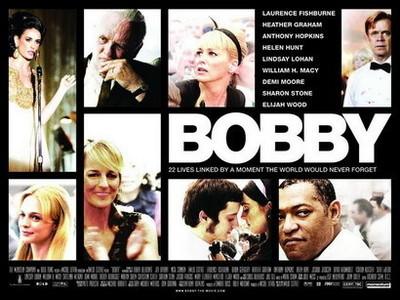 Póster de 'Bobby'