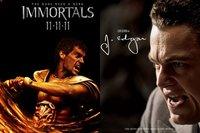 Taquilla USA: Los inmortales derrotan a Eastwood