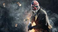 Robar un banco nunca será tan fácil como en PayDay 2: Crimewave Edition para Xbox One y PS4