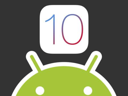 8 novedades de iOS 10 que nos recuerdan a Android
