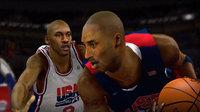El nuevo vídeo de 'NBA 2K13' os pondrá la piel de gallina. ¿Michael Jordan o Kobe Bryant?