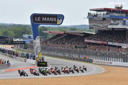 Le Mans Motogp