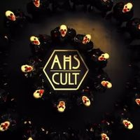 La temporada 7 de 'American Horror Story' se titula 'Cult'... y el teaser está lleno de payasos siniestros