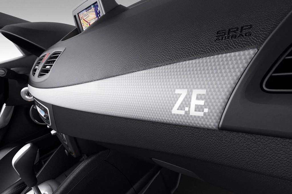 Foto de Renault Fluence Z.E. (10/10)