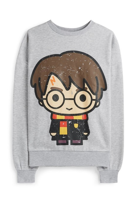 Jersey Harry Potter