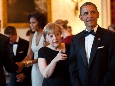"""""""¿Por qué Merkel y Obama no hablan castellano?"""" El peso económico de cada idioma"""