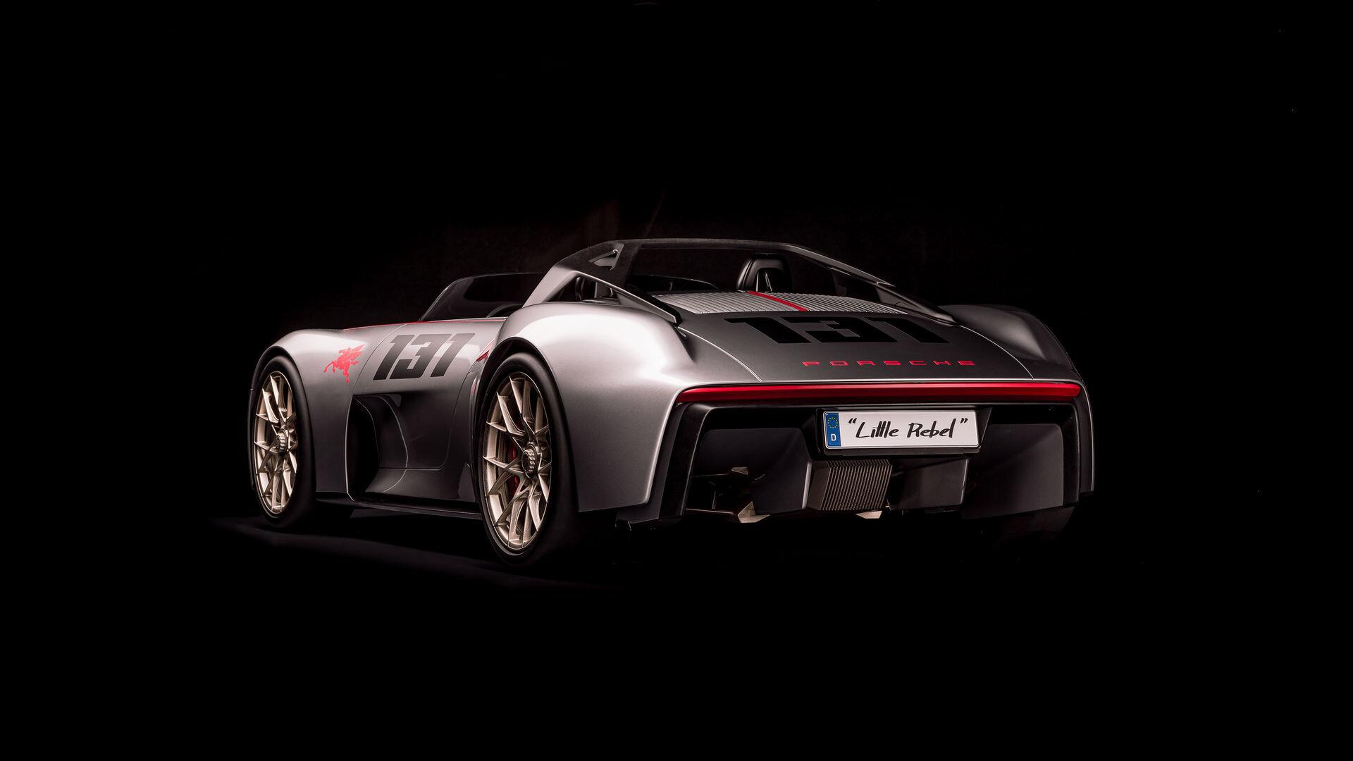Foto de Porsche Unseen (11/25)