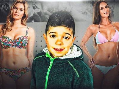 Los niños de ahora quieren ser youtubers. Y cuando lo consiguen, muchos padres quieren ganar dinero