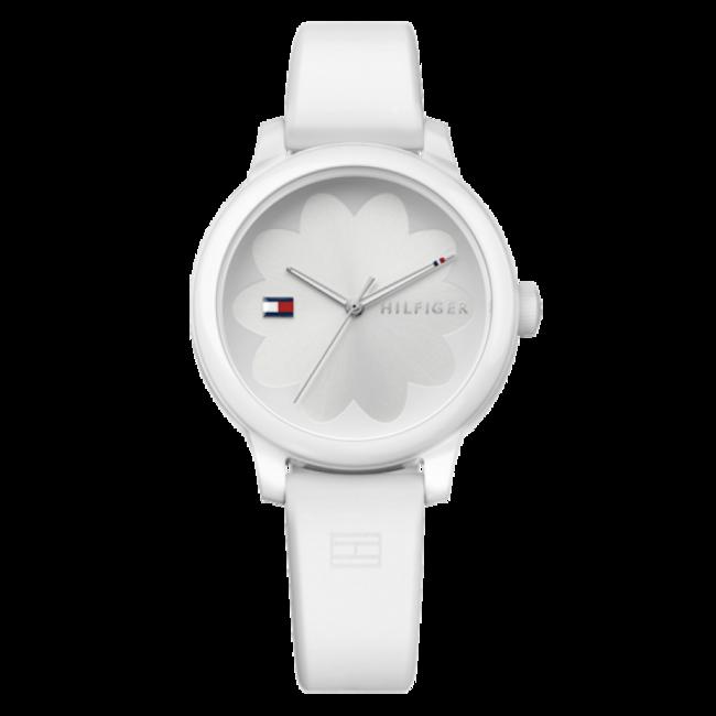 Oferta flash en el reloj de pulsera de Tommy Hilfiger para mujer modelo 1781774: cuesta 48,17 euros en Amazon