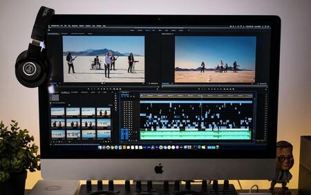 Adobe sigue dando pasos: nueva beta de Premiere Pro, Premiere Rush y Audition nativas para el chip M1