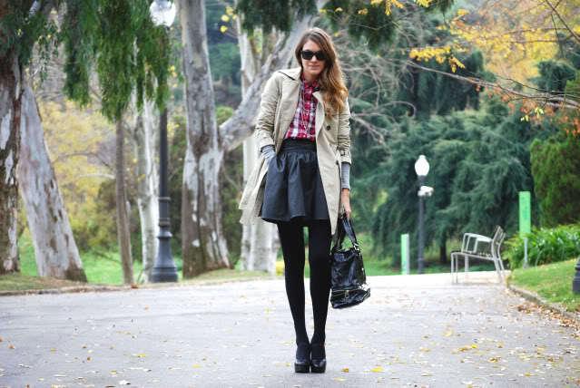 Foto de Looks de calle para estos días: vestidos e ideas para esta Nochevieja (11/12)