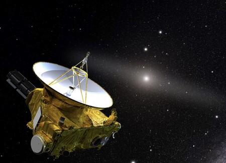 Hay muchas menos galaxias en el Universo de lo que pensábamos: así nos lo está descubriendo New Horizons a 6.400 millones de km
