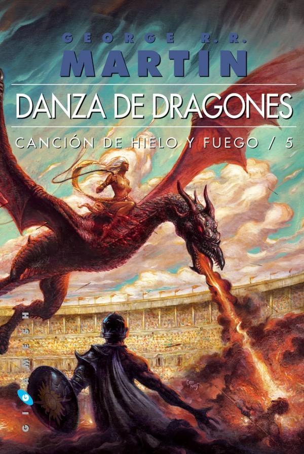 Danza De Dragones 3