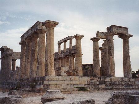 Los tres mitos de la crisis griega según Papandreou