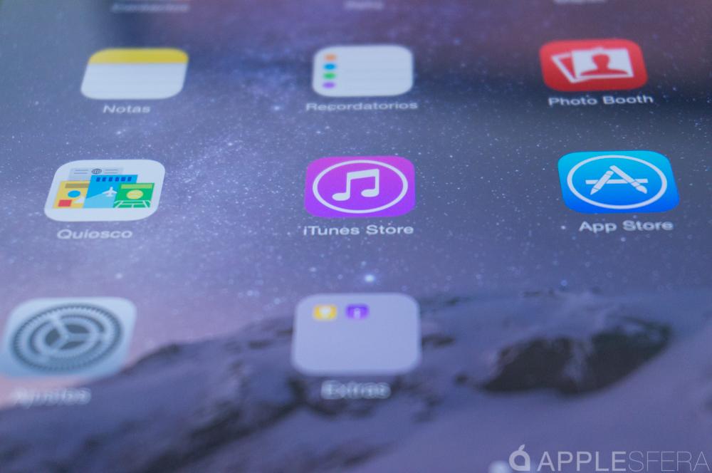 Foto de Este es el iPad Air 2 (32/48)