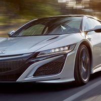 ¿Quieres ver cómo nació tu auto? Compra un NSX y Honda te regala un video de su construcción