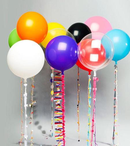 Diez ideas b sicas para hacer la fiesta de cumplea os perfecta - Que se necesita para una fiesta infantil ...