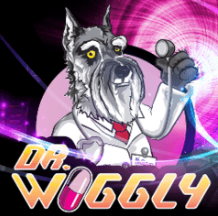 Dr. Wiggly