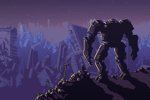 Análisis de Into the Breach: una magnífica evolución del ajedrez a base de robots y avispas gigantes