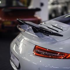 Foto 3 de 5 de la galería porsche-911-turbo-s-gb-edition en Motorpasión