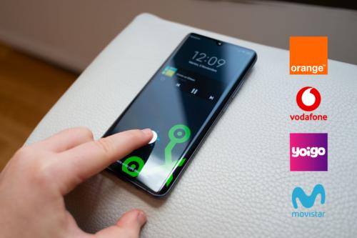 Dónde comprar los Xiaomi Mi Note 10 y Redmi Note 8T más baratos: comparativa mejores ofertas con operadores