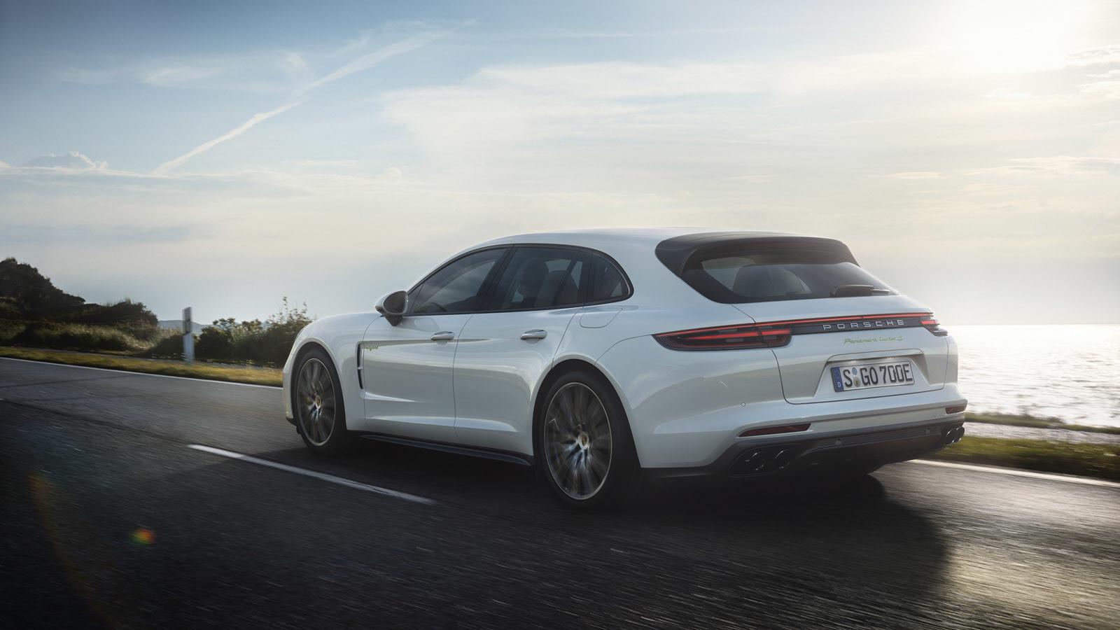 Foto de Porsche Panamera Sport Turismo, toma de contacto (35/75)