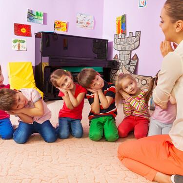 Las guarderías serán gratis en Galicia para todos los niños de 0 a 3 años a partir del próximo curso