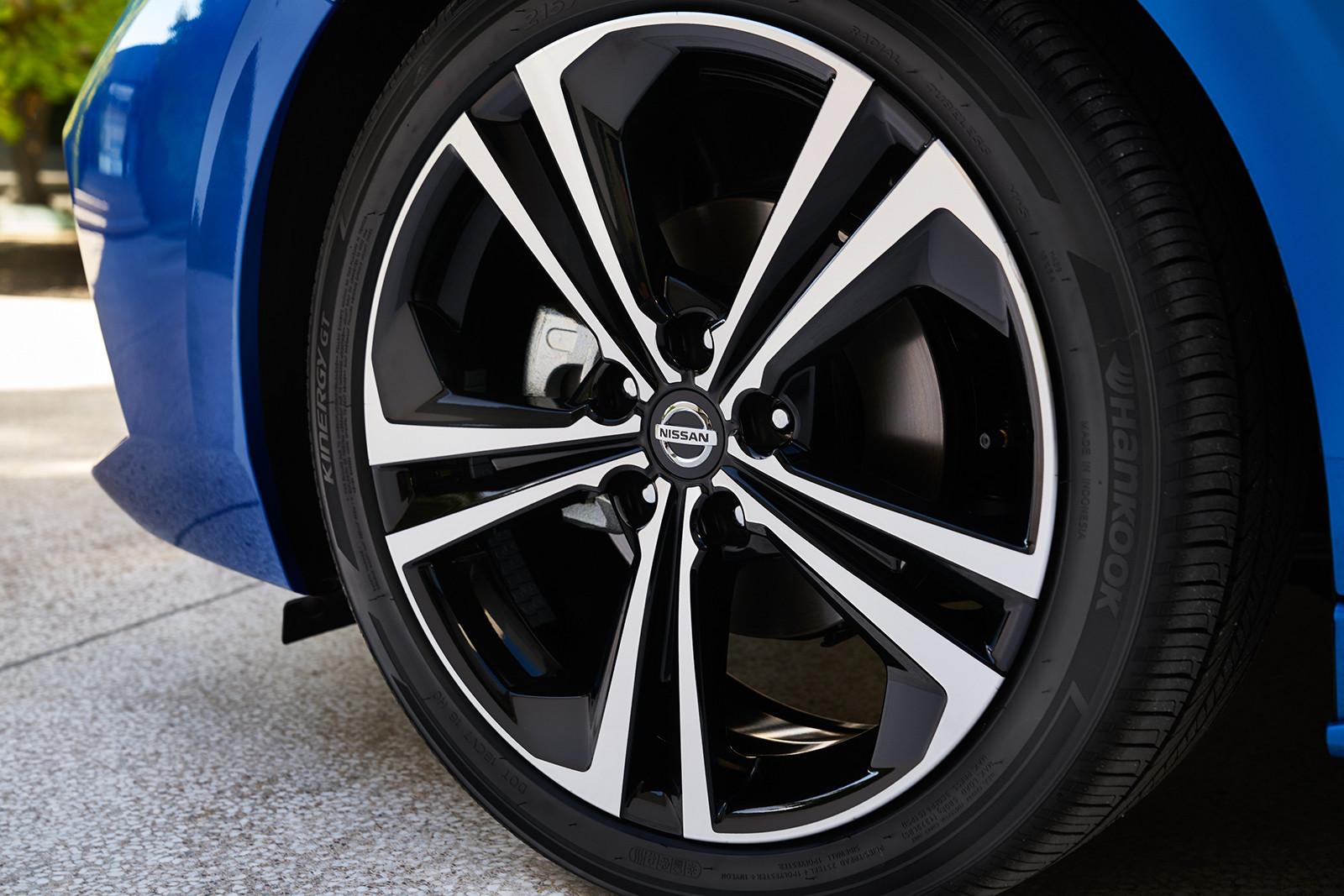 Foto de Nissan Sentra 2020 (16/44)
