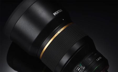 Pentax Dfa Star 85mm