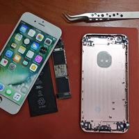 Puedes construirte un iPhone 6s más barato que el original a base de repuestos, si eres habilidoso