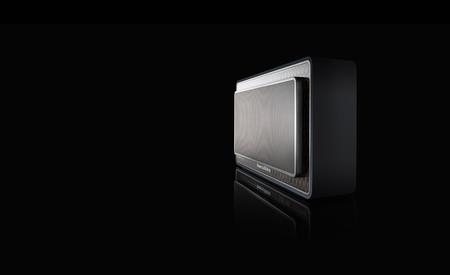 Bowers & Wilkins T7 Wireless, un nuevo altavoz para llevar tu música a todas partes
