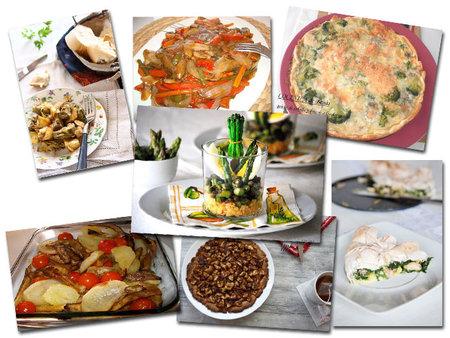 Paseo por la gastronomía de la red CXXXVIII