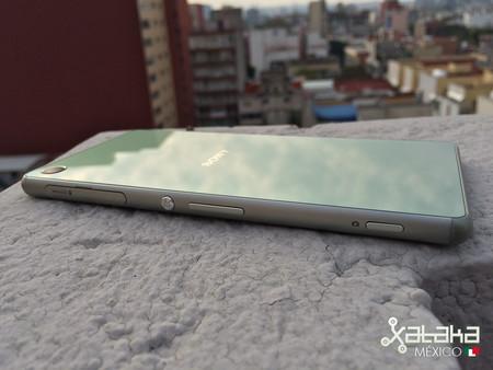 Sony Xperia Z3 Mexico 02