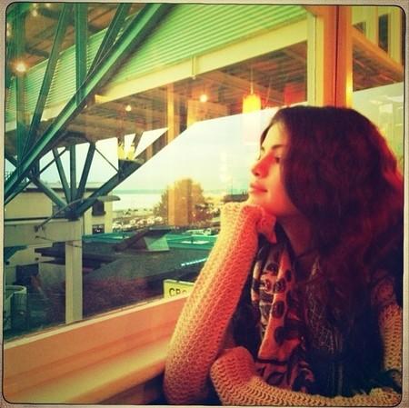 Selena Gomez cancela giras y conciertos y se nos va de retiro familiar