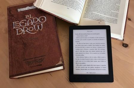 Lectores de libros electrónicos en oferta en el Día del Libro: Kobo Aura, BQ Cervantes y Kindle rebajados