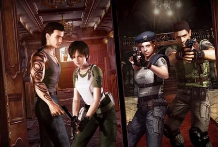 Resident Evil 0, Resident Evil HD Remaster y Resident Evil 4 costarán 30 euros en la eShop de Switch. Cada uno