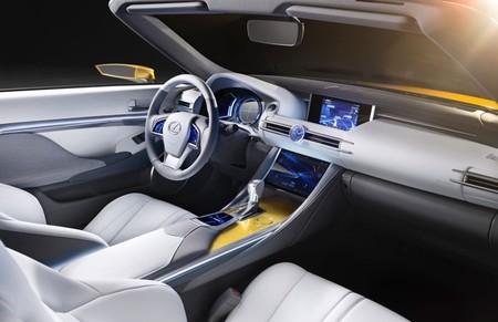 Lexus Lf C2 Concept 08