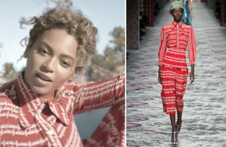 Trendencias Beyonce Formation 18