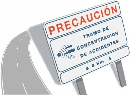 La Comisión de Seguridad Vial pide radares en los tramos con siniestros por velocidad