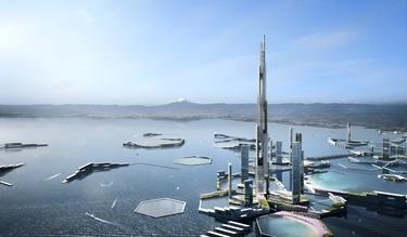 El rascacielos más alto del mundo estará en Tokio ¿Quieres saber cómo será?