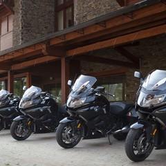 Foto 10 de 31 de la galería bmw-k-1600-b-2018 en Motorpasion Moto