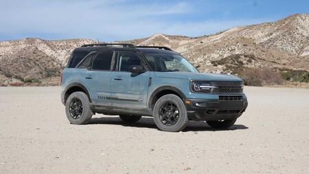 Que Tanto Sabes De Ford Bronco 8