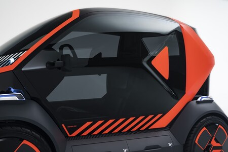 Renault Mobilize Ez 1 Prototype 07