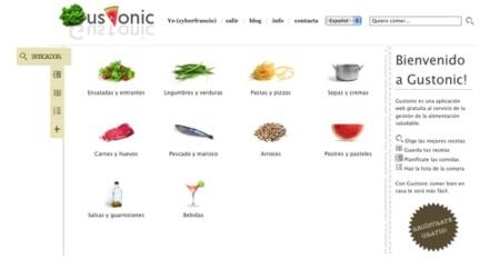 Gustonic