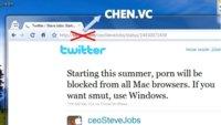 Saca capturas de un tweet con tan sólo cambiar la URL