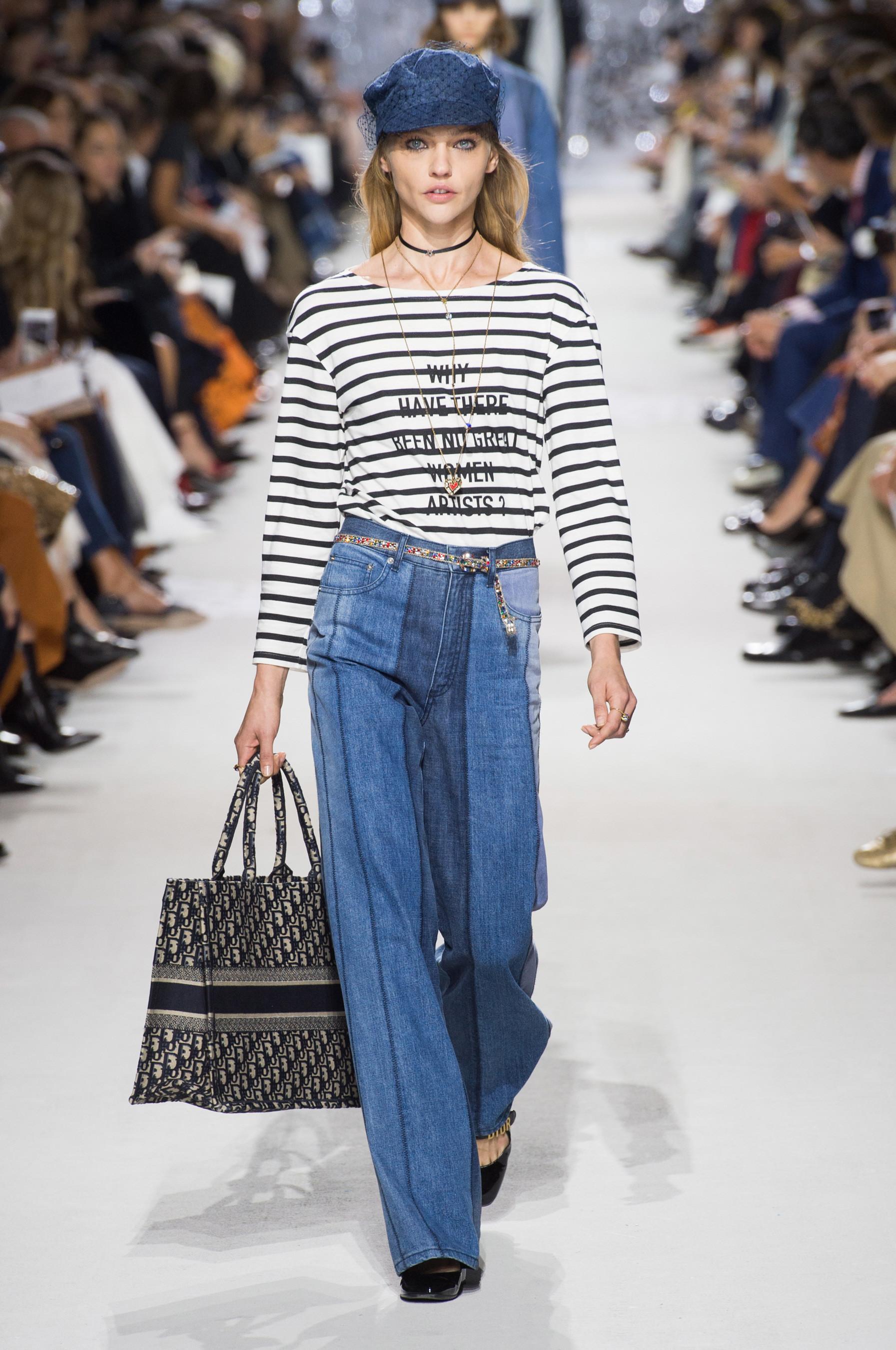 Foto de Dior Primavera-Verano 2018 (1/80)