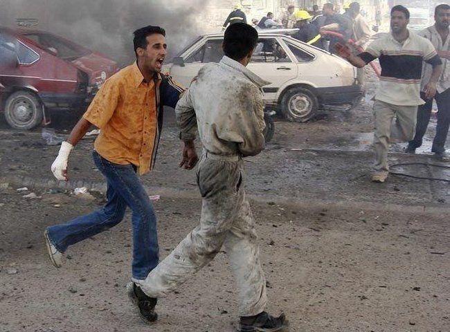 Foto de 95 fotos de Reuters como inspiración (1/95)
